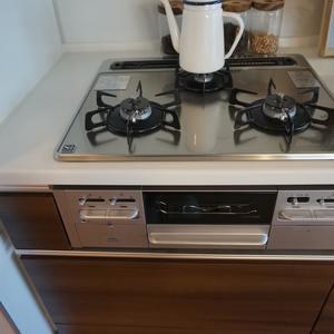 ラシュレ池袋椎名町(12階,)のキッチン