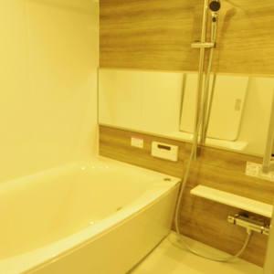 スターロワイヤル中野(1階,6580万円)の浴室・お風呂