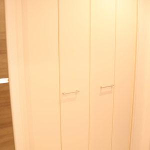 トーア駒込マンション(3階,)のクローゼット