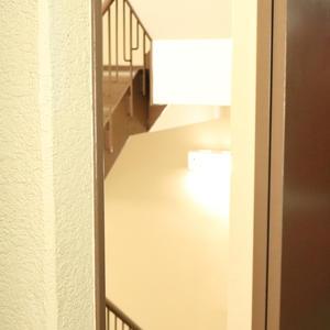 トーア駒込マンションの共用施設