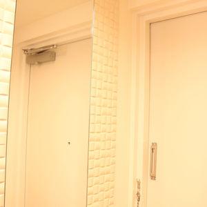 トーア駒込マンション(3階,)のお部屋の玄関