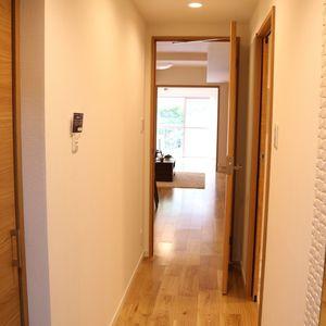トーア駒込マンション(3階,)のお部屋の廊下