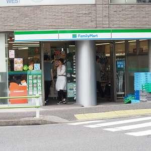 常盤松葵マンションの周辺の食品スーパー、コンビニなどのお買い物