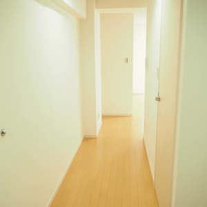 常盤松葵マンション(6階,2800万円)のお部屋の廊下