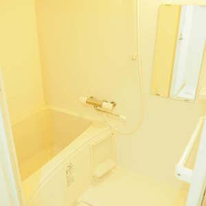 常盤松葵マンション(6階,2800万円)の浴室・お風呂