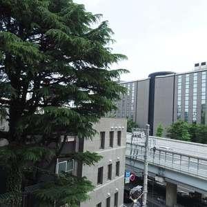 常盤松葵マンション(6階,2800万円)のお部屋からの眺望