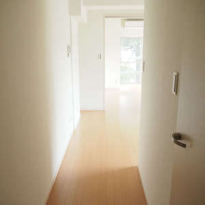 常盤松葵マンション(6階,)のお部屋の廊下