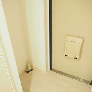 常盤松葵マンション(6階,)のお部屋の玄関