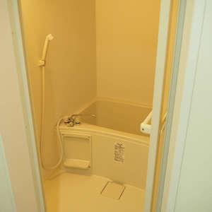 常盤松葵マンション(6階,)の浴室・お風呂