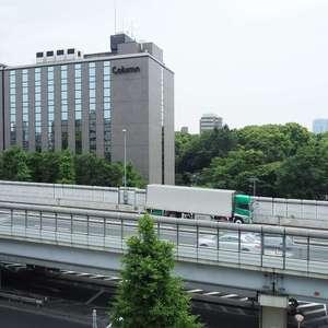 常盤松葵マンション(6階,)のお部屋からの眺望