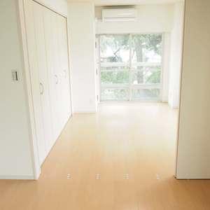 常盤松葵マンション(6階,)の洋室
