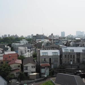 シャトー青山第3(7階,)のお部屋からの眺望