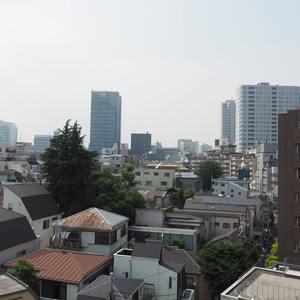 シャトー青山第3(7階,5990万円)のお部屋からの眺望