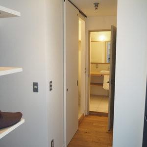 シャトー青山第3(7階,5990万円)のお部屋の廊下