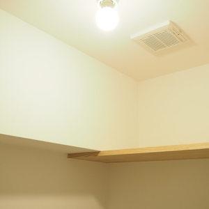 シャトー青山第3(7階,)のトイレ