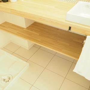シャトー青山第3(7階,5990万円)の化粧室・脱衣所・洗面室