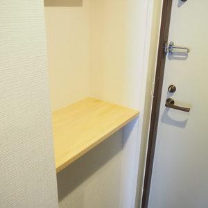 ルイマーブル乃木坂(4階,)のお部屋の玄関