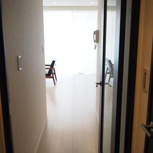 ルイマーブル乃木坂(4階,)のリビング・ダイニング