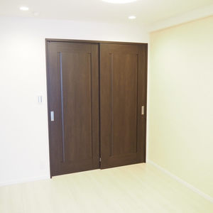 ルイマーブル乃木坂(4階,)の洋室