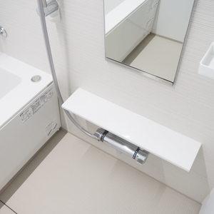 ルイマーブル乃木坂(4階,)の浴室・お風呂