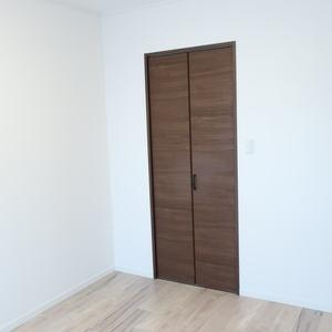 グリーンパーク新向島(7階,)の洋室