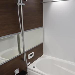 グリーンパーク新向島(7階,)の浴室・お風呂