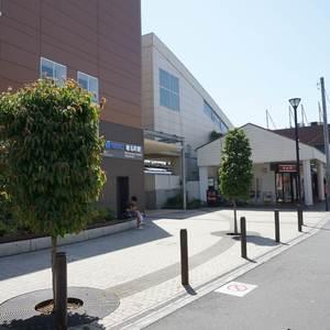椎名町マンションの最寄りの駅周辺・街の様子
