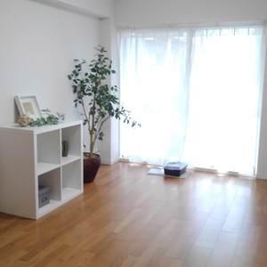 椎名町マンション(3階,3490万円)の洋室