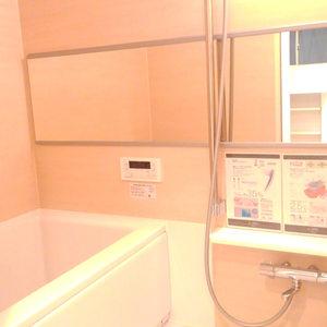 椎名町マンション(3階,3490万円)の浴室・お風呂
