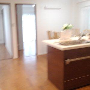 椎名町マンション(3階,3490万円)の居間(リビング・ダイニング・キッチン)
