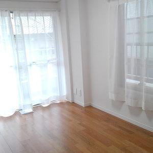 椎名町マンション(3階,3490万円)の洋室(2)