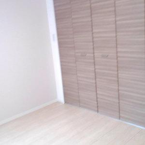 椎名町マンション(3階,3299万円)の洋室(3)