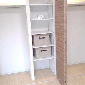 椎名町マンション(3階,3399万円)の洋室(3)