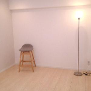椎名町マンション(3階,3399万円)の洋室