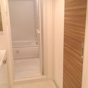 椎名町マンション(3階,3299万円)の化粧室・脱衣所・洗面室