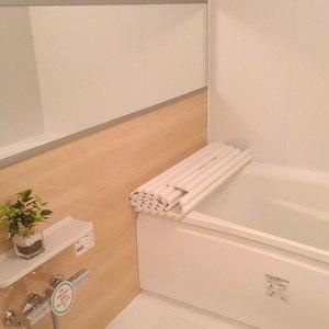 椎名町マンション(3階,3399万円)の浴室・お風呂