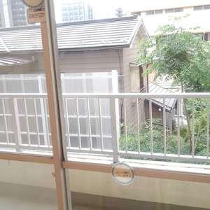 椎名町マンション(3階,3399万円)のお部屋からの眺望