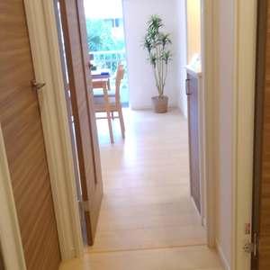 椎名町マンション(3階,3299万円)のお部屋の廊下