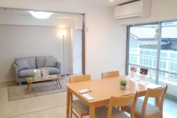 椎名町マンション(3階,3199万円)
