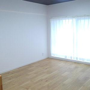 豊島ハイツ(10階,)の居間(リビング・ダイニング・キッチン)