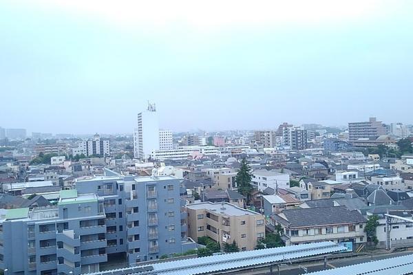 豊島ハイツ(10階,3390万円)