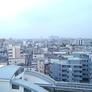 豊島ハイツ(10階,)のお部屋からの眺望