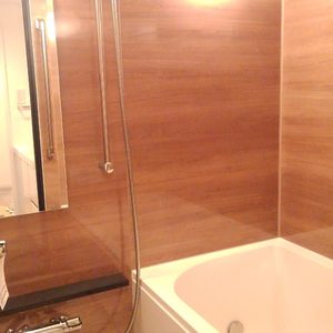 豊島ハイツ(10階,)の浴室・お風呂
