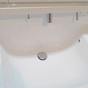 豊島ハイツ(10階,)の化粧室・脱衣所・洗面室