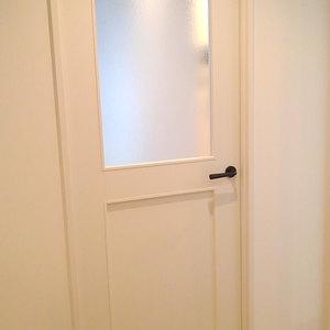 豊島ハイツ(10階,)のお部屋の廊下