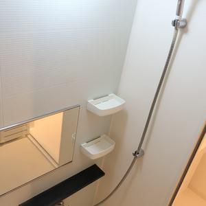 メインステージ両国(2階,)の浴室・お風呂