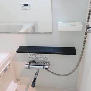 メインステージ両国(2階,3588万円)の浴室・お風呂