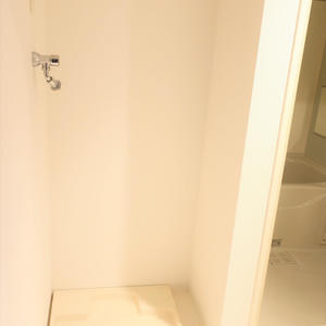 メインステージ両国(2階,3690万円)の化粧室・脱衣所・洗面室