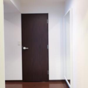 メインステージ両国(2階,)のお部屋の玄関
