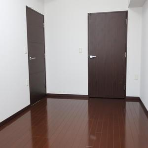 メインステージ両国(2階,3588万円)の洋室